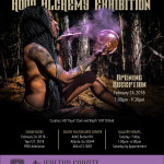 """Hood Alchemy Photography Exhibition Curated by Ralph """"rEN"""" Dillard and A.D. Kaya Clark"""
