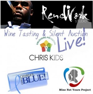 Omg!! It's official @rensworkdotcom will be LIVE at the 2014 Wine Tasting & Silent Auction. This is an AMAZING artist painting a live painting to be auctioned off on November 7th for The Mine Not Yours Project & Charge Up Campaign Wine Tasting & Silent Auction benefiting CHRIS Kids & the fight against child sex trafficking. GET your tickets at https://childadvocacybenefit.eventbrite.com or click link in bio. Also go check out www.renswork.com and see what you have to look forward to from this talented artist!
