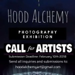 Hood Alchemy Photography Exhibition