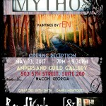 Mythos Exhibition by rEN May 2017